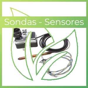 Sondas y Sensores